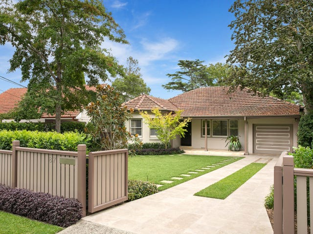 87 Shirley Road, Roseville, NSW 2069