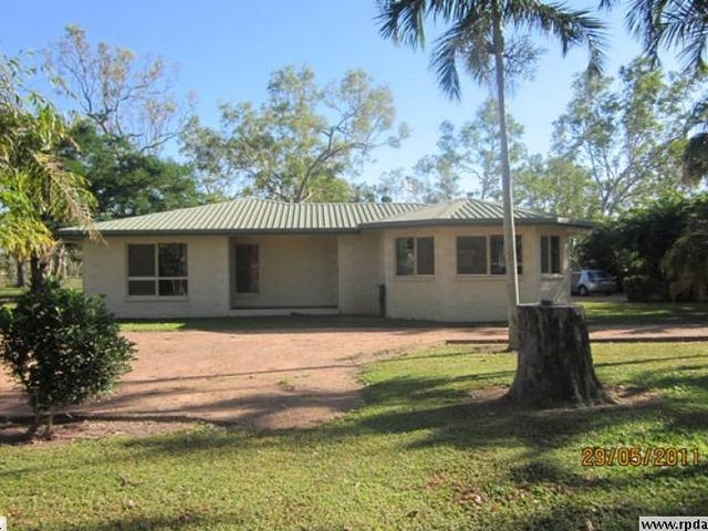 469 Forestry Road, Bluewater, Qld 4818