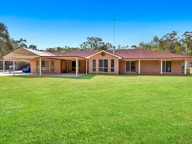 80 Cherrybrook Chase, Londonderry, NSW 2753