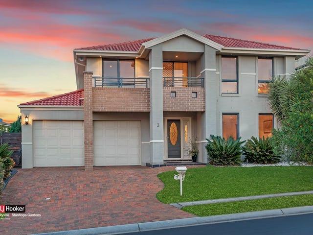 3 Fairway Street, Parklea, NSW 2768