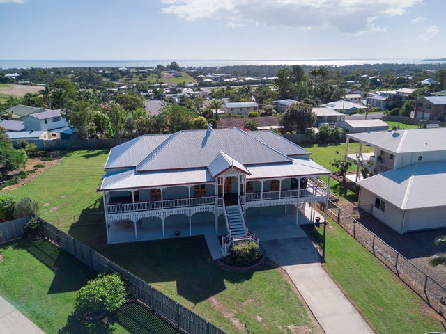 3 Benjamin Place, Dundowran, Qld 4655