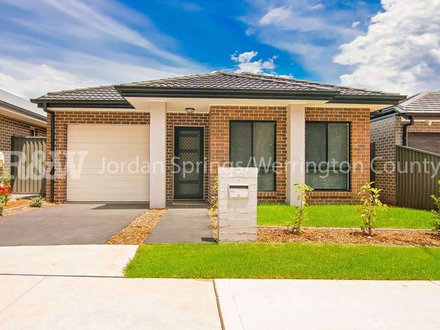 28 Izaac Circuit, Jordan Springs, NSW 2747