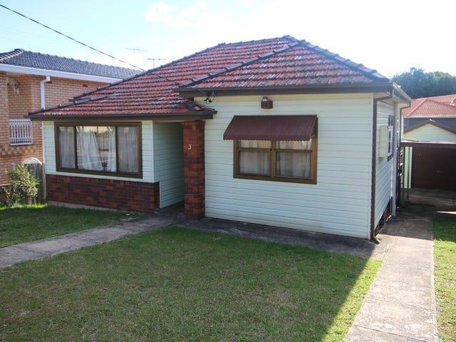 3 Iliffe Street, Bexley, NSW 2207
