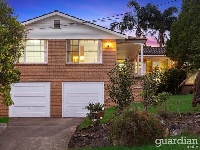 4 Stratham Place, Belrose, NSW 2085