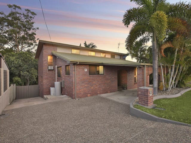 22A Dunkirk Street, Svensson Heights, Qld 4670