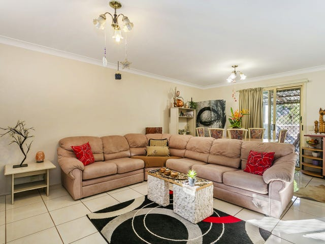 3 Teasel Cres, Forest Lake, Qld 4078