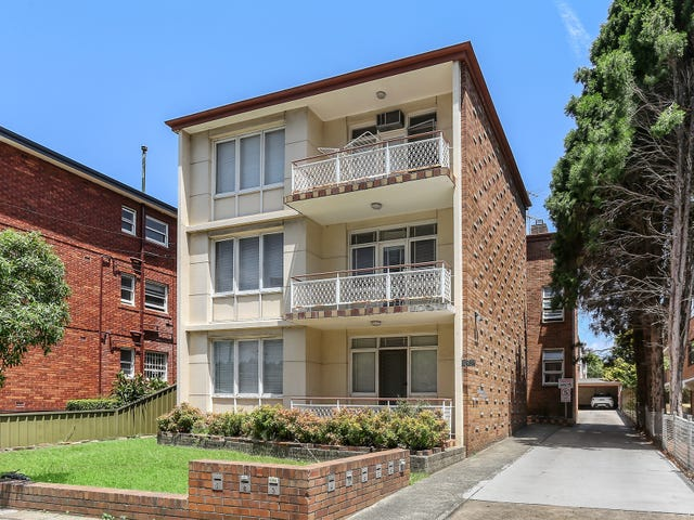 6/32 Morwick Street, Strathfield, NSW 2135