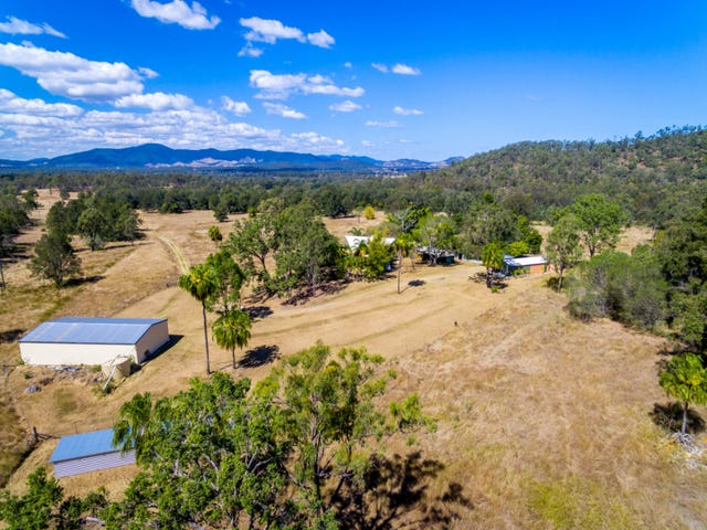 462 Upper Widgee Road, Widgee, Qld 4570