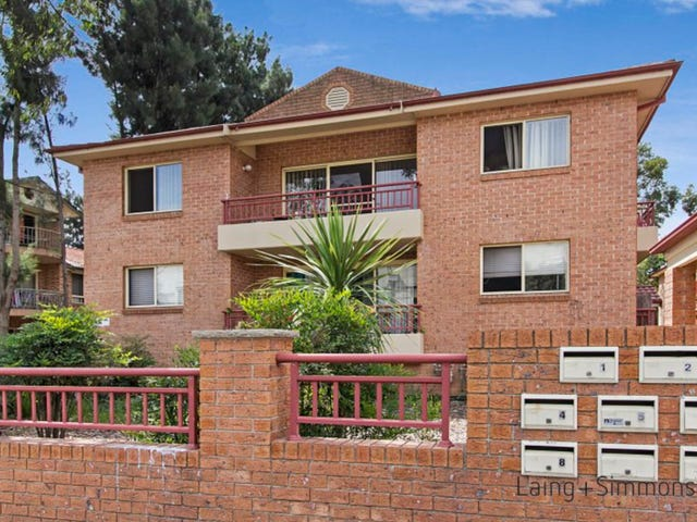8/217 Dunmore Street, Pendle Hill, NSW 2145