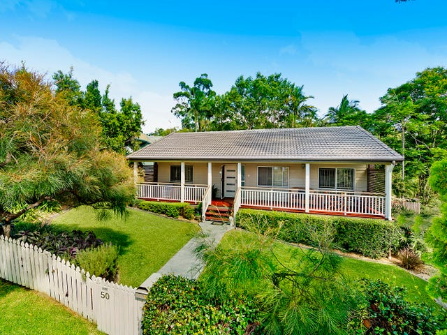 50 Boronia Avenue, Holland Park West, Qld 4121