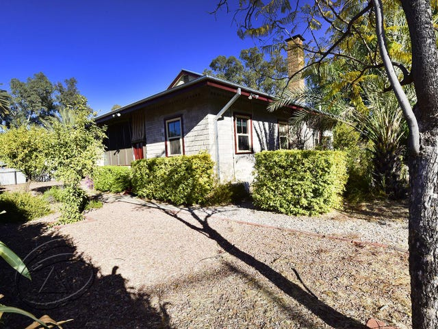 14 Railway Terrace, Alice Springs, NT 0870