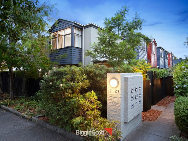 1/19 Palmer Street, Richmond, Vic 3121