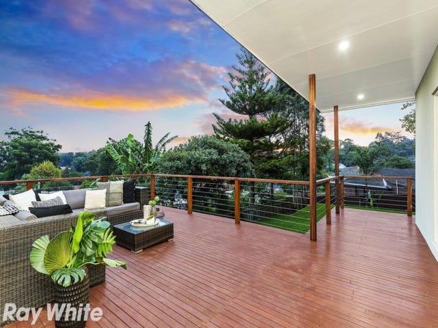 58 Railway Street, Baulkham Hills, NSW 2153