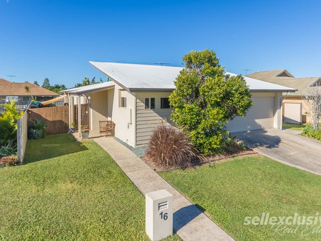 16 St Columbans Ct, Caboolture, Qld 4510