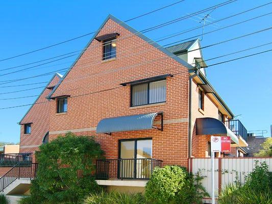 1/14 McDonald Street, Leichhardt, NSW 2040
