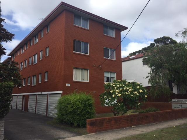 8/49 Helena Street, Randwick, NSW 2031
