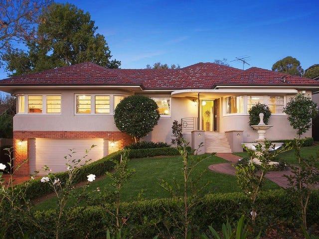 1 Rorke Street, Beecroft, NSW 2119