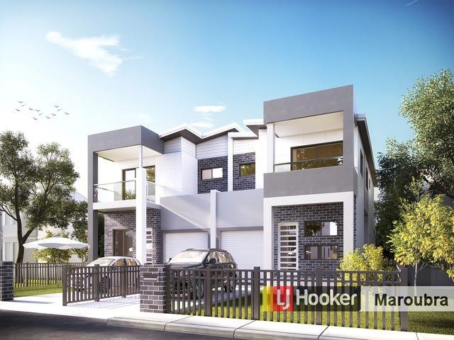 34 & 34a Adams Avenue, Malabar, NSW 2036