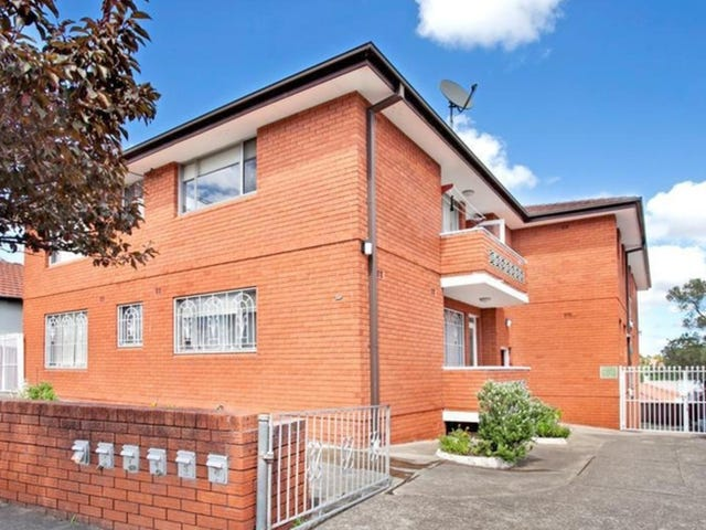 4/38 Francis Street, Marrickville, NSW 2204