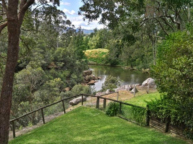 13 Cullen Crescent, Kangaroo Valley, NSW 2577