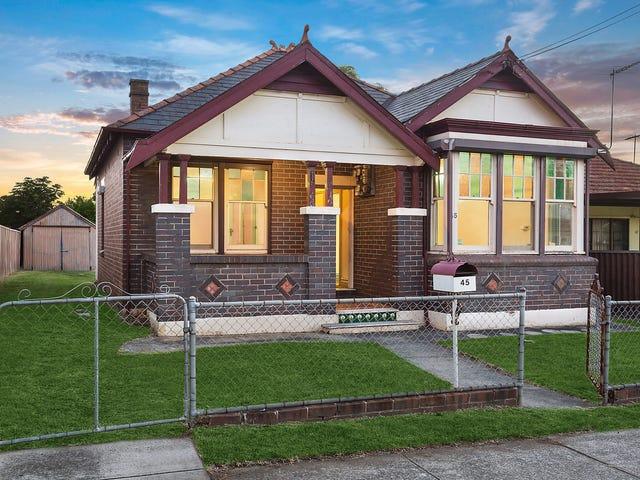 45 Beaconsfield Street, Revesby, NSW 2212