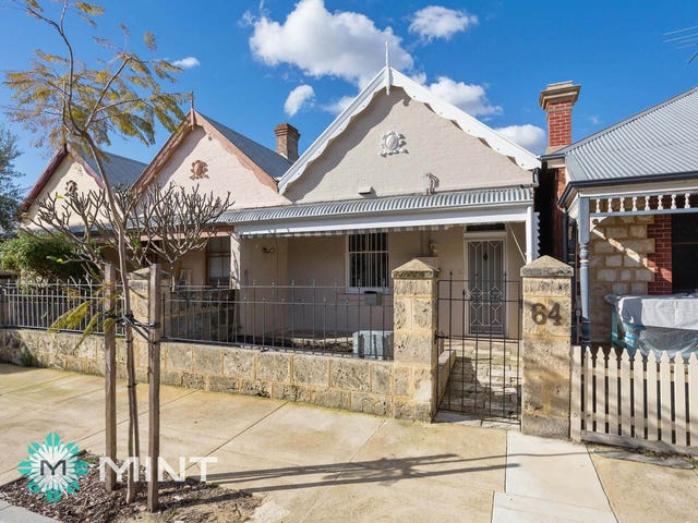2/64 Duke Street, East Fremantle, WA 6158