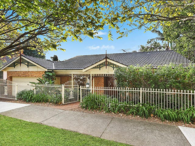 55A William Street, Roseville, NSW 2069