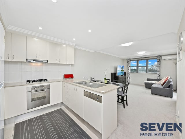 26/524-542 Pacific Highway, Chatswood, NSW 2067