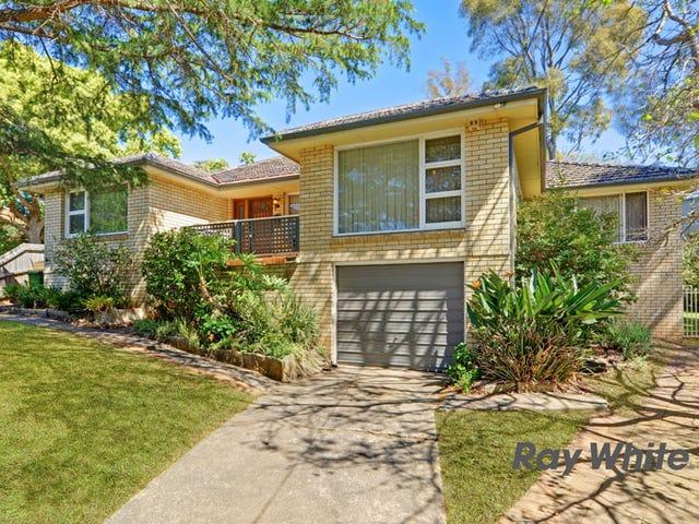 11 Inala Place, Carlingford, NSW 2118