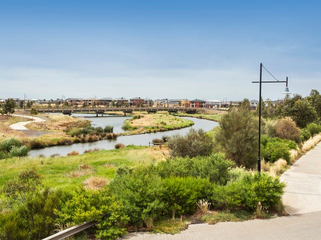 Waterhaven Boulevard, Point Cook, Vic 3030