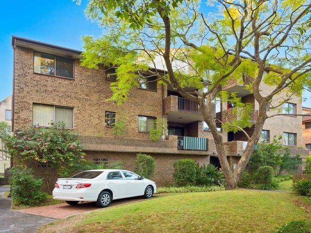 15/10-12 Alfred Street, Westmead, NSW 2145