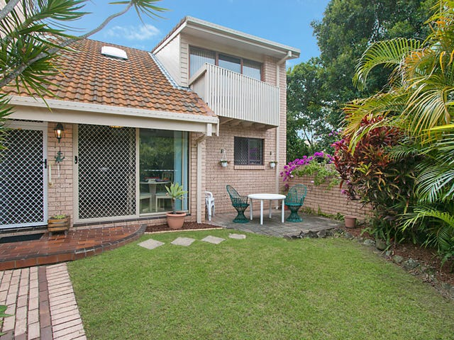 3/18 Barbet Place, Burleigh Waters, Qld 4220