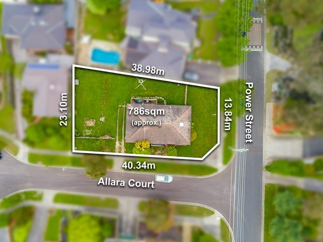 8 Allara Court, Donvale, Vic 3111