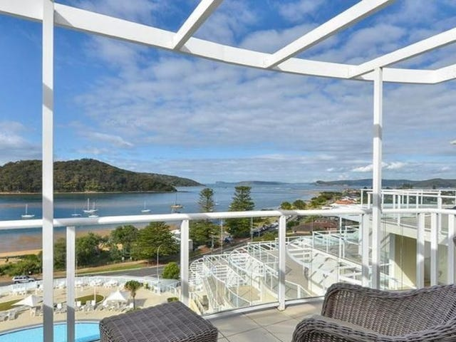 803/51 The Esplanade, Ettalong Beach, NSW 2257