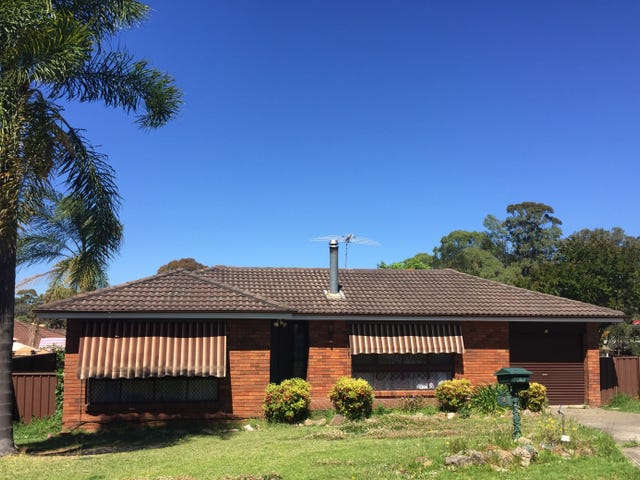 2 Coucal Place, Ingleburn, NSW 2565