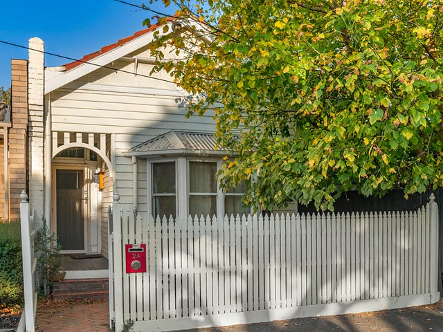 2A Bendigo Street, Collingwood, Vic 3066
