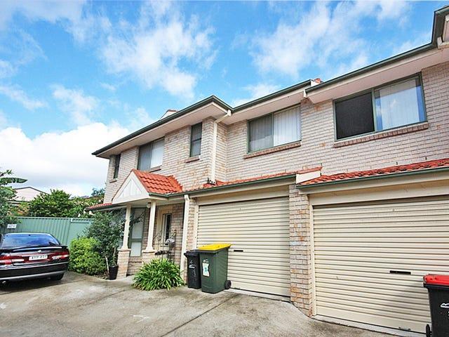 4/82 Carnarvon Street, Silverwater, NSW 2128