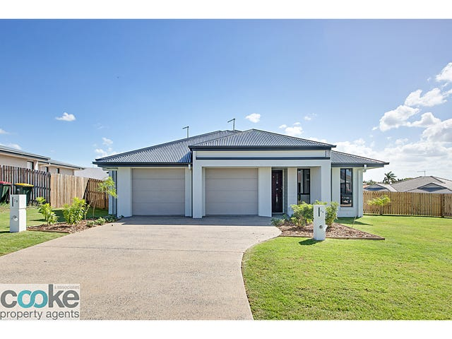 2a Gee Place, Gracemere, Qld 4702