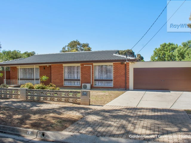 17 Bearing Road, Salisbury North, SA 5108