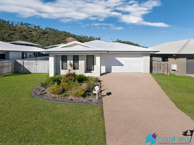 5 Chester Street, Mount Louisa, Qld 4814