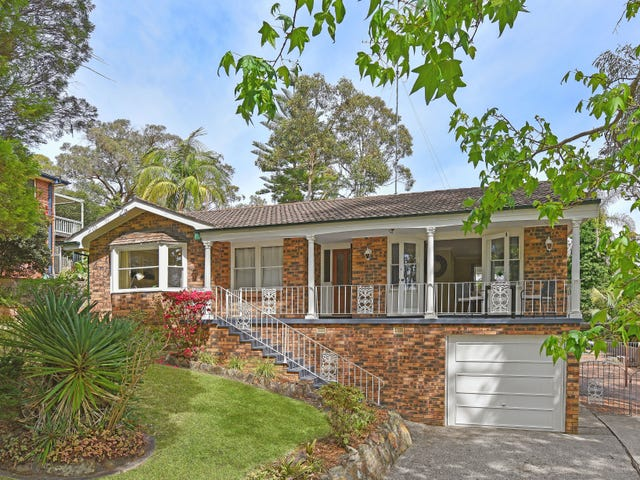 7 Woomba Close, Hornsby Heights, NSW 2077