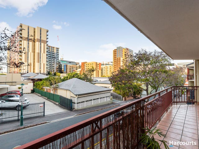 13/50 Anderson Street, Fortitude Valley, Qld 4006