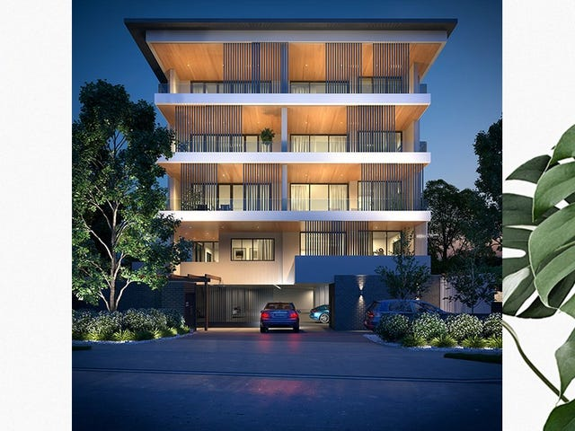 29 - 31 Lambert Road, Indooroopilly, Qld 4068