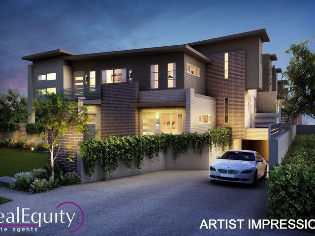 1/200 Newbridge Road, Moorebank, NSW 2170