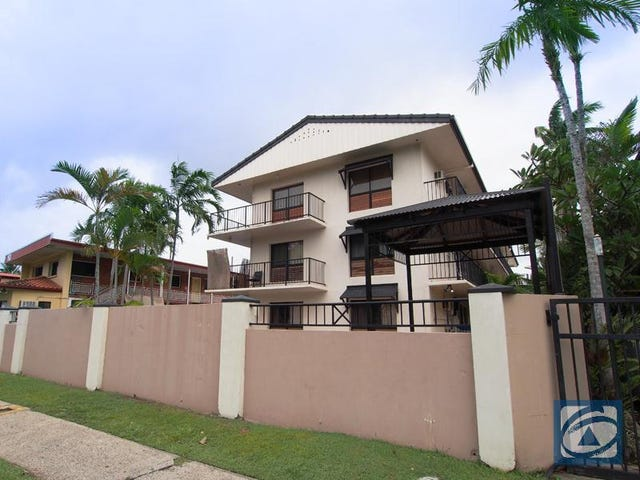 7/195 Sheridan Street, Cairns City, Qld 4870