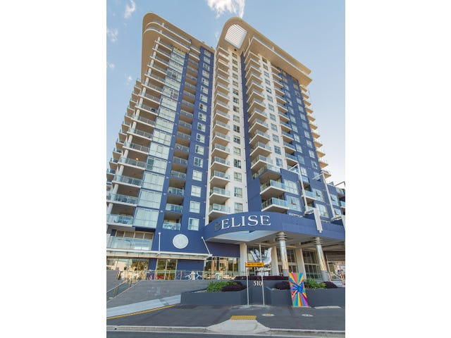 902/510 St Pauls Terrace, Bowen Hills, Qld 4006
