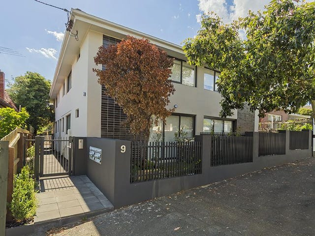 6/9 Daly Street, Brunswick West, Vic 3055