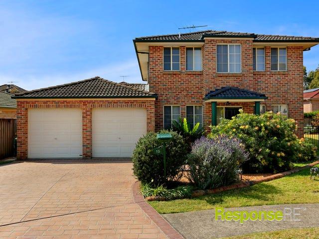 15 Silvertop Close, Glenwood, NSW 2768
