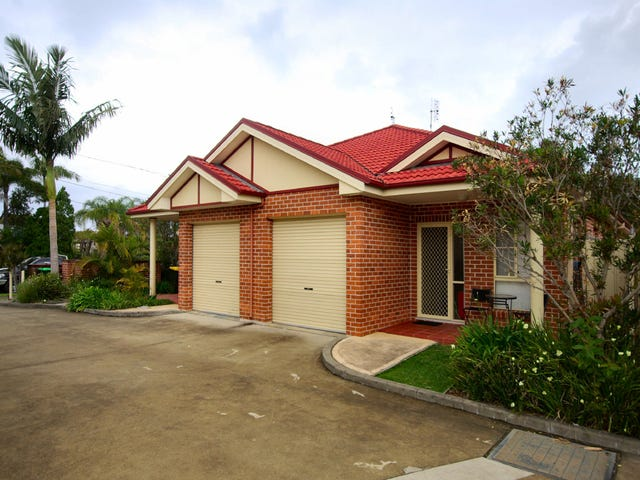 2/25-27 Wybalena Crescent, Toormina, NSW 2452