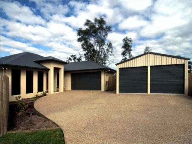 3 Atwood St, Mount Low, Qld 4818